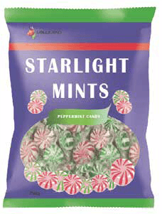 Lolliland Starlight Mints