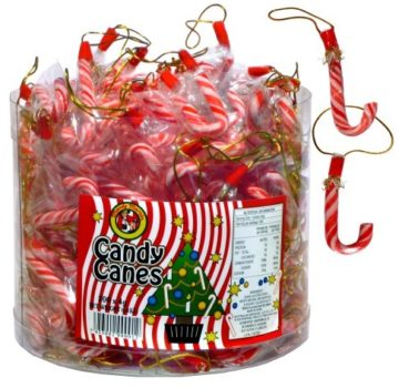 W71 - Candy Canes 4g (Small)
